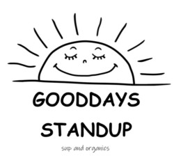 GOODDAYS STANDUP